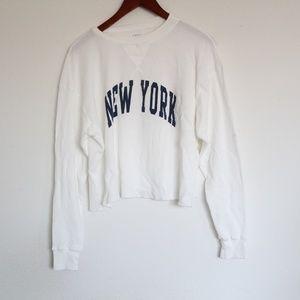 Brandy Melville New York Thermal